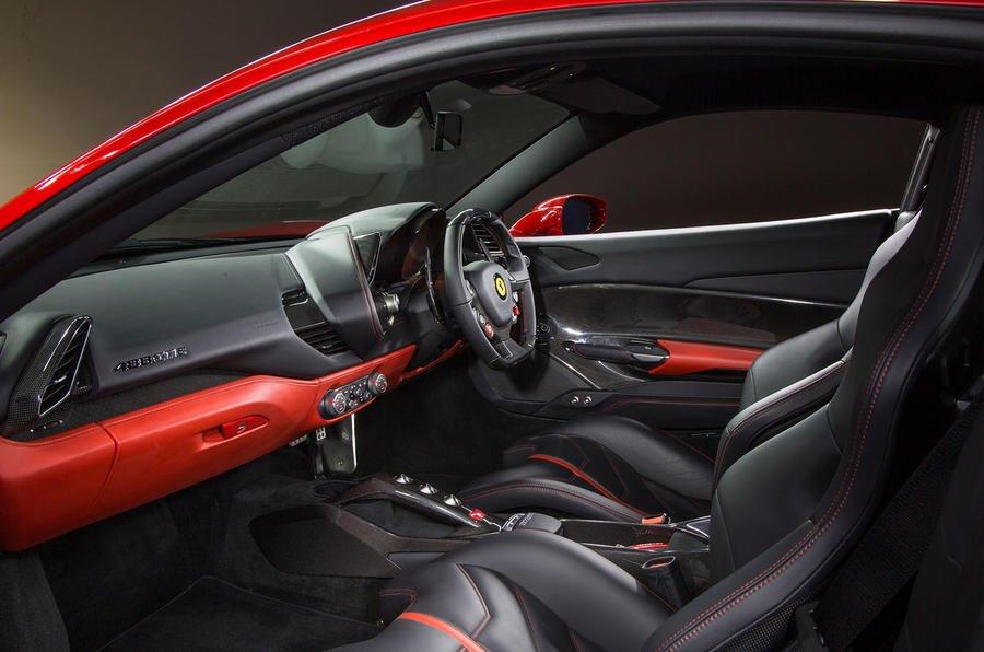 Ferrari 488 Gtb Eclat Cars Luxury Car Rentals Sydney